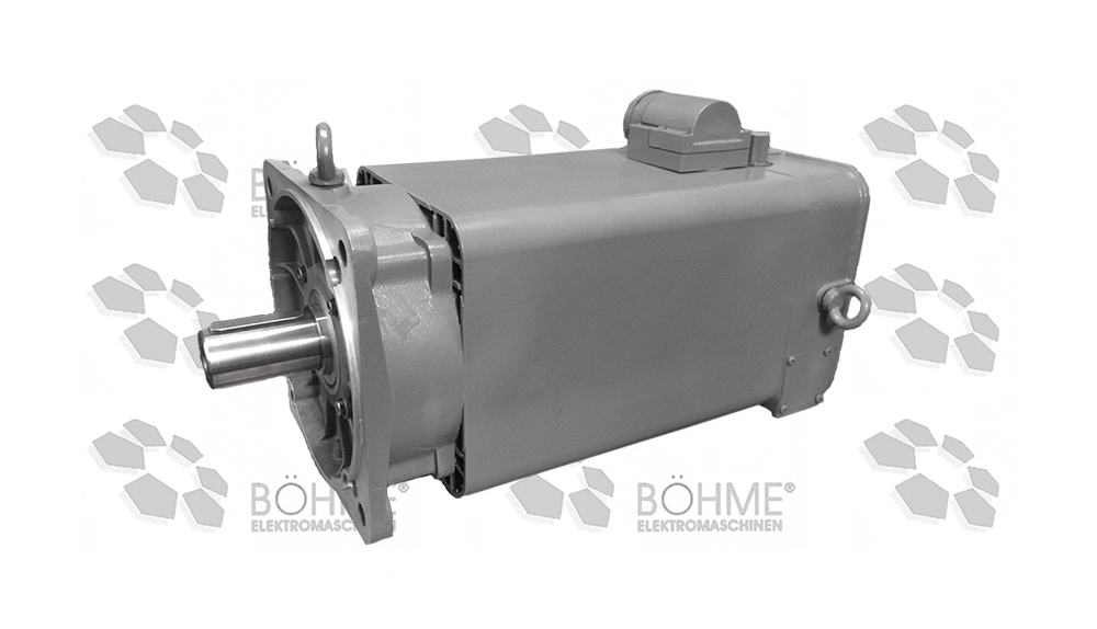 Siemens 1FT6134-6SF71-1EB0
